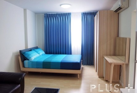 For Sale or Rent 1 Bed Condo in Bangkok Noi, Bangkok, Thailand