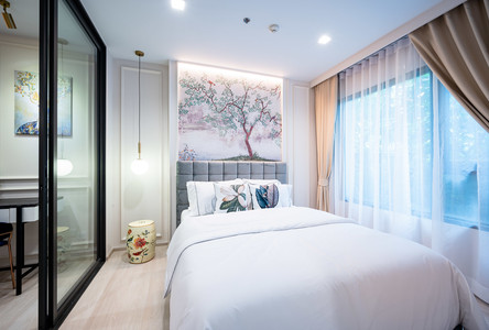 For Sale or Rent 1 Bed Condo in Khlong Sam Wa, Bangkok, Thailand