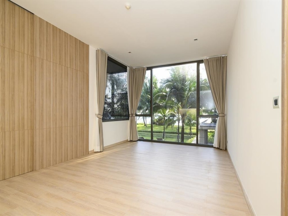 Baan Mai Khao - For Sale 3 Beds コンド in Thalang, Phuket, Thailand | Ref. TH-CQFAZGNN