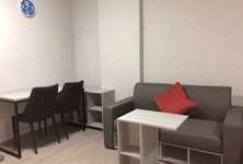 For Sale 1 Bed Condo in Nakhon Pathom, Central, Thailand