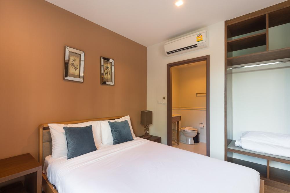 Autumn Hua Hin - For Sale 2 Beds コンド in Hua Hin, Prachuap Khiri Khan, Thailand | Ref. TH-SXTDJLHA