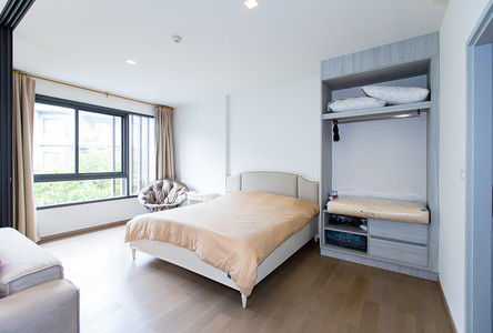 For Sale 1 Bed Condo in Nakhon Ratchasima, Northeast, Thailand