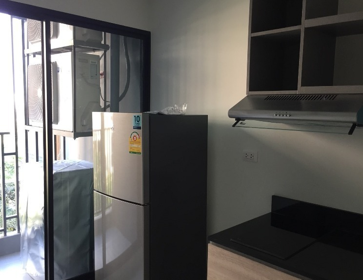 The Excel Udomsuk - For Sale 1 Bed コンド in Bang Na, Bangkok, Thailand   Ref. TH-SYSLGCLH