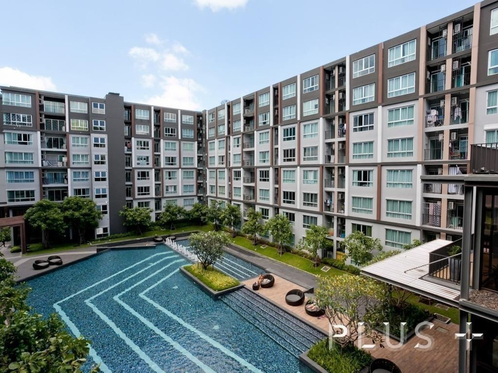 D Condo Mine - Phuket - For Sale or Rent 1 Bed コンド in Kathu, Phuket, Thailand | Ref. TH-HIRLOZOV