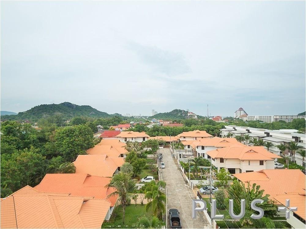 Autumn Hua Hin - For Sale 1 Bed コンド in Hua Hin, Prachuap Khiri Khan, Thailand | Ref. TH-NSWTRRXD