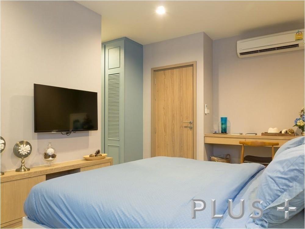 Rain - For Sale 2 Beds コンド in Cha Am, Phetchaburi, Thailand   Ref. TH-JBMPNMFA