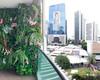 Продажа: Кондо с 2 спальнями возле станции MRT Phra Ram 9, Bangkok, Таиланд