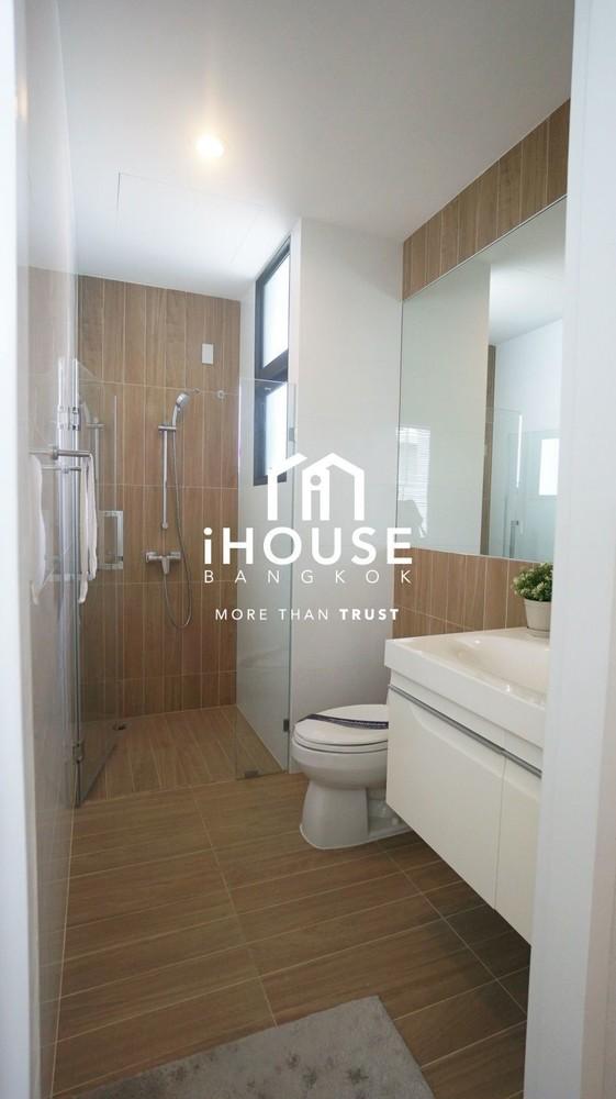ขาย บ้านเดี่ยว 4 ห้องนอน ประเวศ กรุงเทพฯ   Ref. TH-RZWOOPCX