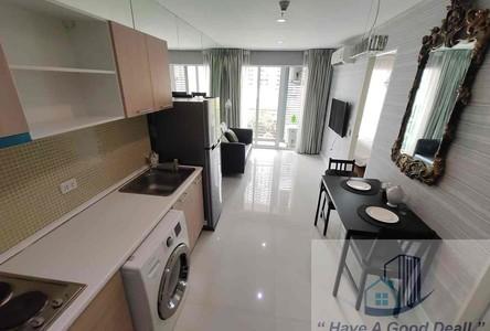 Продажа: Кондо c 1 спальней в районе Ratchathewi, Bangkok, Таиланд