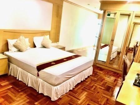 จีเอ็ม ทาวเวอร์ - ให้เช่า คอนโด 4 ห้องนอน คลองเตย กรุงเทพฯ | Ref. TH-FIXYDDLI