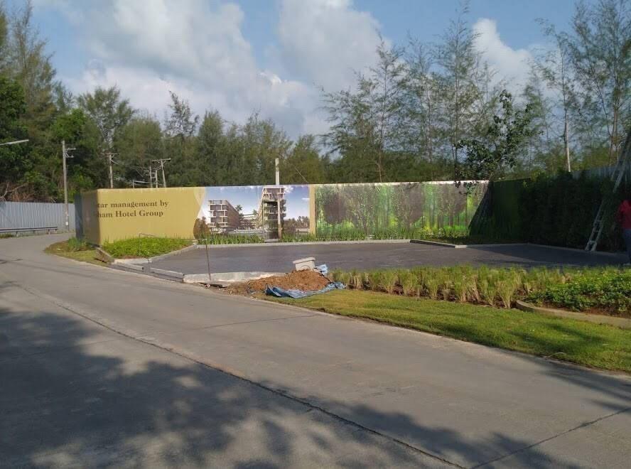 Laya Resort Phuket - Продажа: Кондо 25 кв.м. в районе Mueang Phuket, Phuket, Таиланд | Ref. TH-LJSGITBL