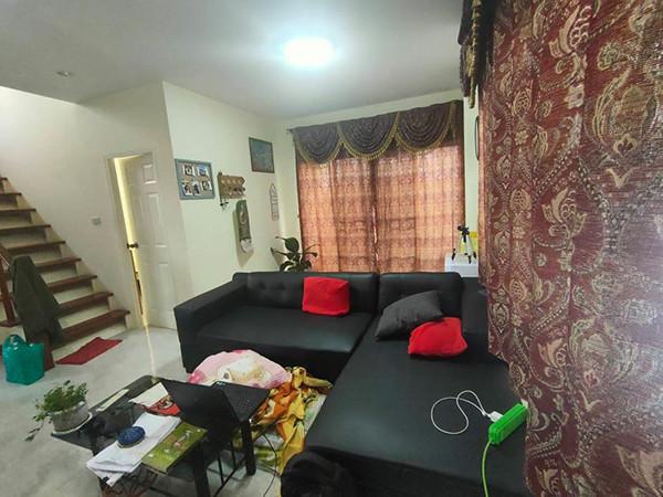 ขาย บ้านเดี่ยว 3 ห้องนอน สันกำแพง เชียงใหม่ | Ref. TH-BSCHNTVG
