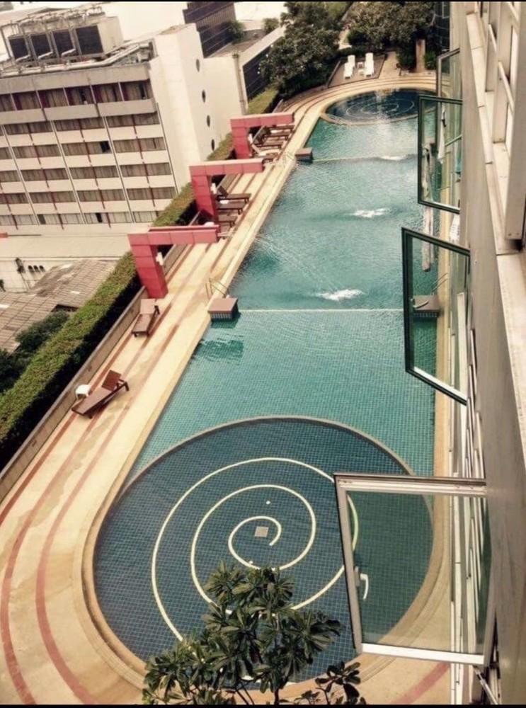 The Trendy Condominium - For Sale or Rent Condo 36 sqm Near BTS Nana, Bangkok, Thailand   Ref. TH-GYRCKEKB