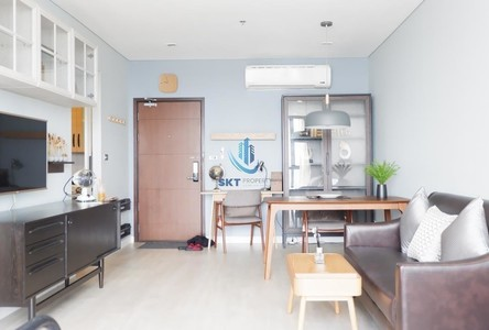 For Rent Condo 40 sqm Near BTS Phra Khanong, Bangkok, Thailand