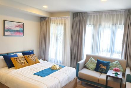 В аренду: Кондо 26 кв.м. в районе Khlong Toei, Bangkok, Таиланд