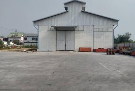 For Rent Warehouse 900 sqm in Bang Phli, Samut Prakan, Thailand