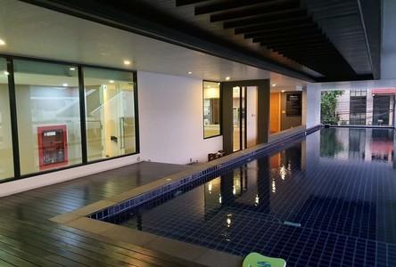 Продажа или аренда: Кондо с 3 спальнями возле станции BTS Sanam Pao, Bangkok, Таиланд