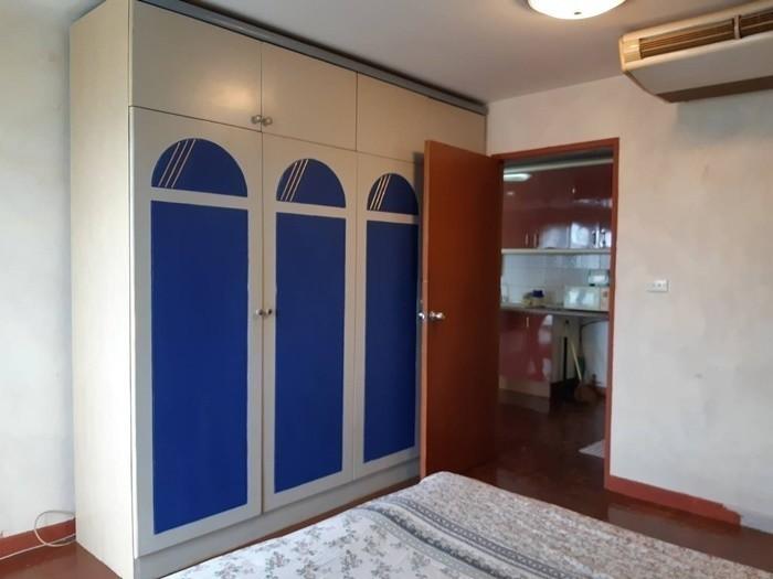 สุขุมวิท สวีท - ขาย คอนโด 1 ห้องนอน ติด BTS นานา | Ref. TH-OXJTXTUL