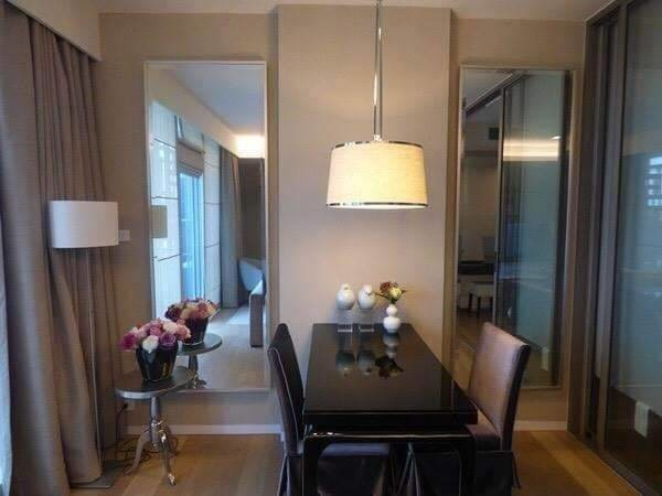 Siamese Thirty Nine - For Sale or Rent 1 Bed Condo in Watthana, Bangkok, Thailand | Ref. TH-ZSYWXMZD