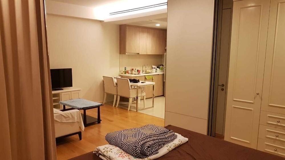Circle Living Prototype - For Sale 1 Bed Condo in Ratchathewi, Bangkok, Thailand   Ref. TH-EGONIGUZ