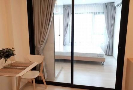 ให้เช่า คอนโด 2 ห้องนอน ติด MRT พระราม 9