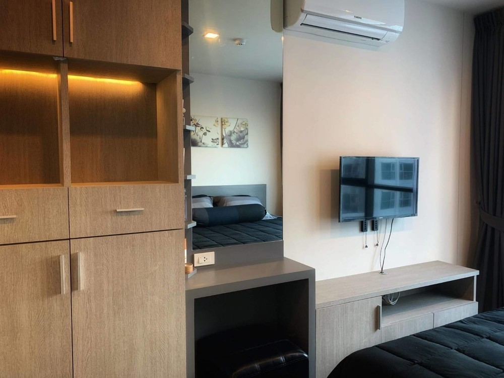 Life Sukhumvit 48 - Продажа или аренда: Кондо c 1 спальней возле станции BTS Phra Khanong, Bangkok, Таиланд | Ref. TH-LCSKOZUQ