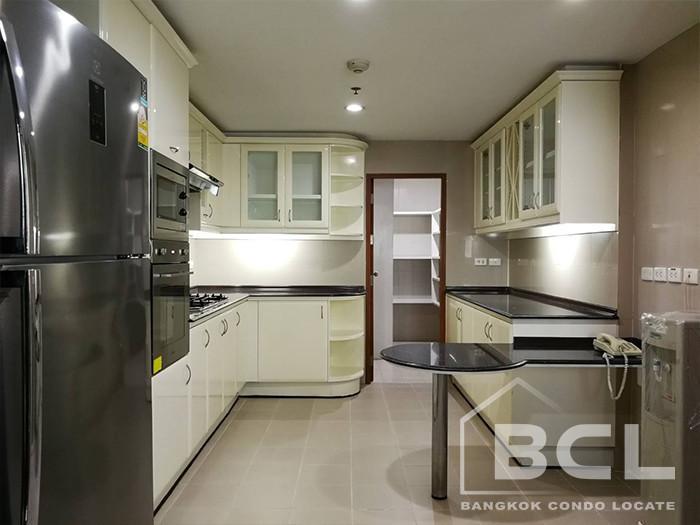 จีเอ็ม ทาวเวอร์ - ให้เช่า คอนโด 4 ห้องนอน วัฒนา กรุงเทพฯ | Ref. TH-OEHVHZVB