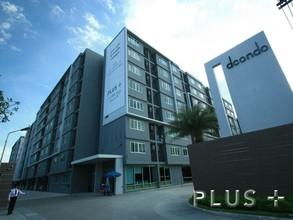 Located in the same building - D Condo Onnut - Suvarnabhumi