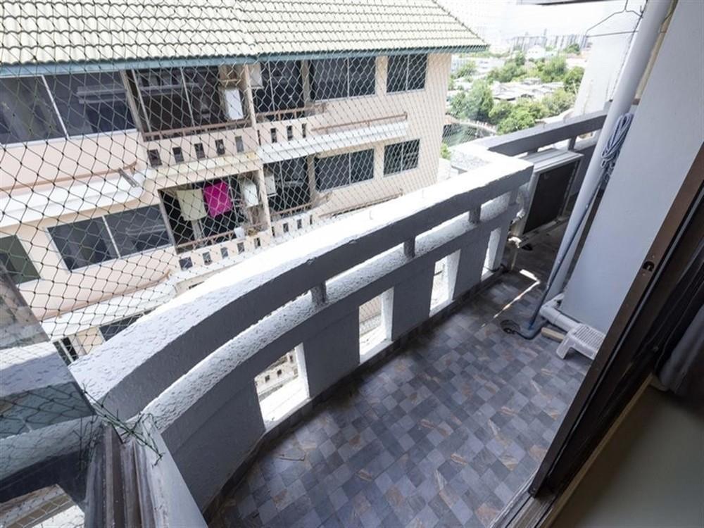 The Garden Place - Продажа: Кондо c 1 спальней в районе Watthana, Bangkok, Таиланд | Ref. TH-QCJSXWSW