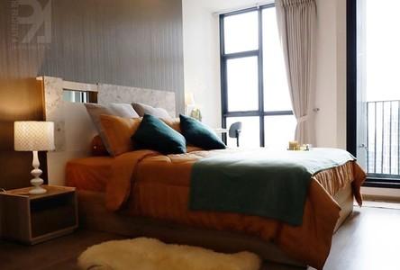 For Rent Condo 30 sqm Near BTS Ekkamai, Bangkok, Thailand