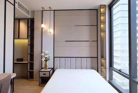 Продажа или аренда: Кондо c 1 спальней возле станции BTS Chong Nonsi, Bangkok, Таиланд