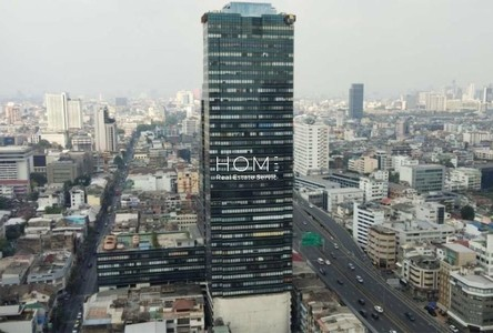 Продажа: Кондо 179.62 кв.м. возле станции BTS Surasak, Bangkok, Таиланд