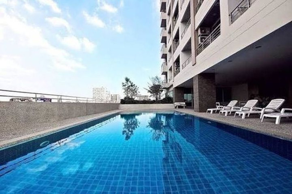 MB Grand - For Sale or Rent 1 Bed Condo Near BTS Saphan Khwai, Bangkok, Thailand | Ref. TH-SNWPTXPP