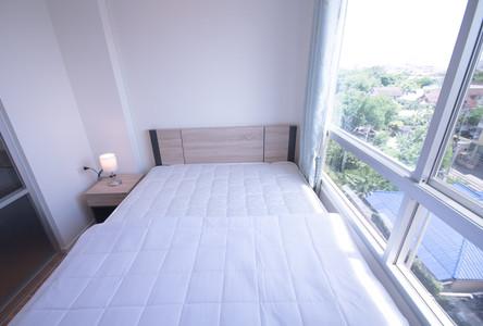 ขาย หรือ เช่า คอนโด 1 ห้องนอน เมืองสมุทรปราการ สมุทรปราการ