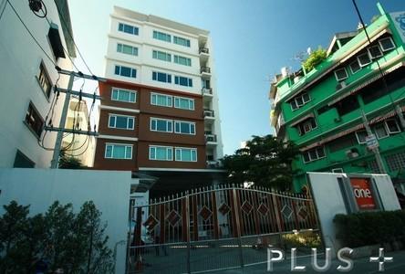 ขาย หรือ เช่า คอนโด 1 ห้องนอน ติด MRT ลาดพร้าว
