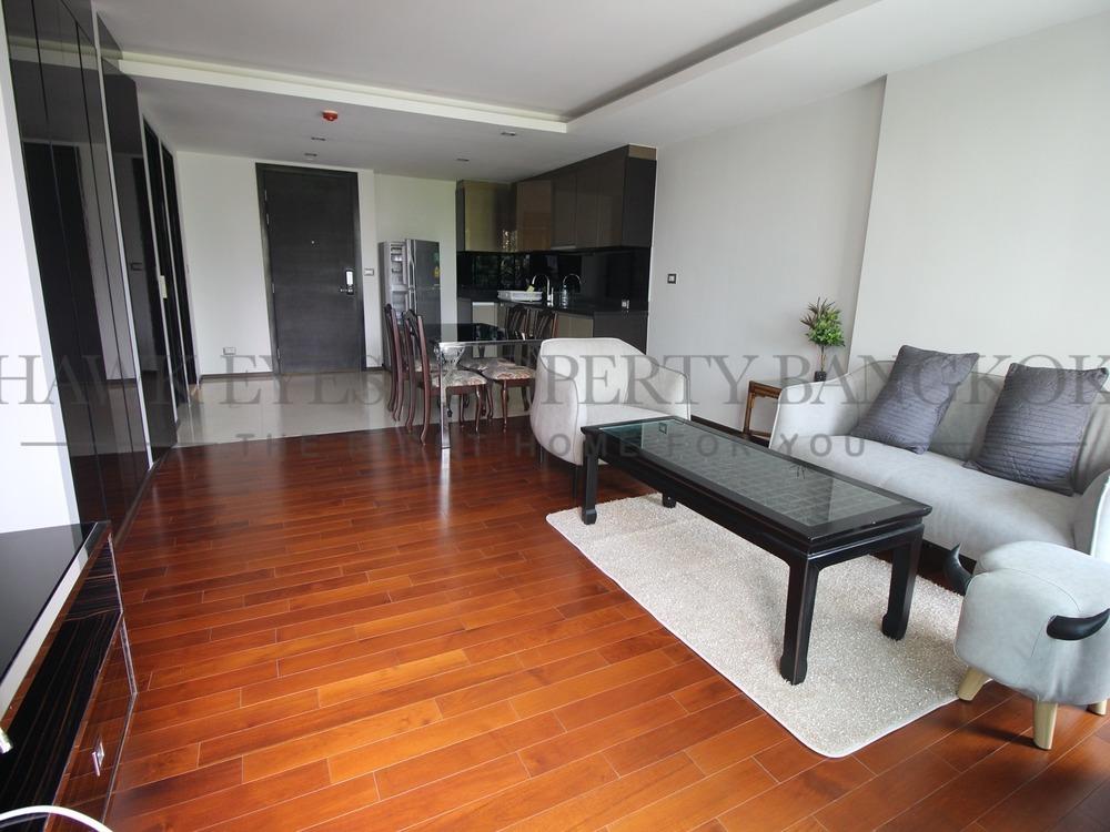The Address Sukhumvit 61 - For Sale or Rent 2 Beds Condo Near BTS Ekkamai, Bangkok, Thailand | Ref. TH-ENSYTAHX