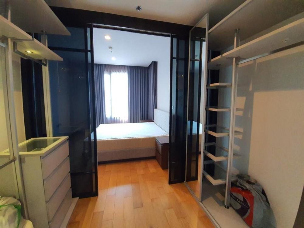 Keyne - For Rent 1 Bed コンド Near BTS Thong Lo, Bangkok, Thailand | Ref. TH-TVQGGSPJ