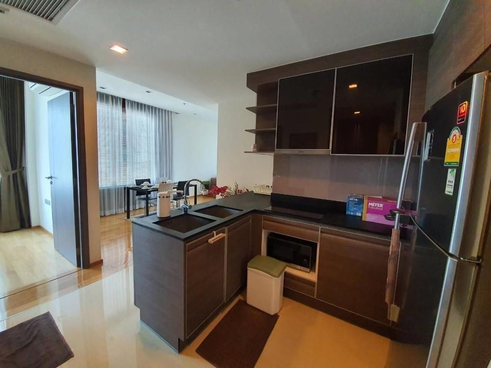 Keyne - For Rent 2 Beds コンド Near BTS Thong Lo, Bangkok, Thailand | Ref. TH-PKNOEUIX