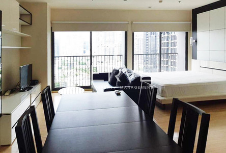 For Sale or Rent Condo 42 sqm Near BTS Thong Lo, Bangkok, Thailand