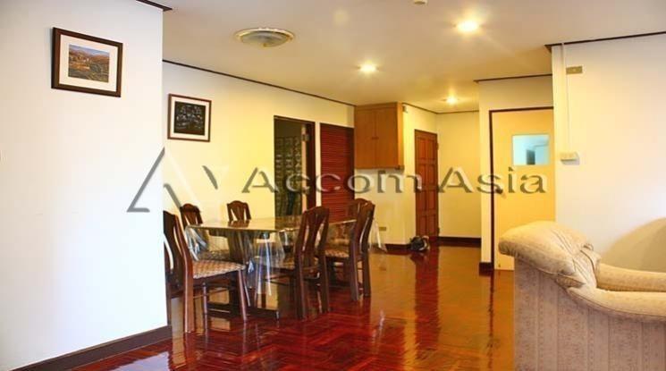Richmond Palace - Продажа или аренда: Кондо с 2 спальнями в районе Watthana, Bangkok, Таиланд | Ref. TH-VWWQAJKS