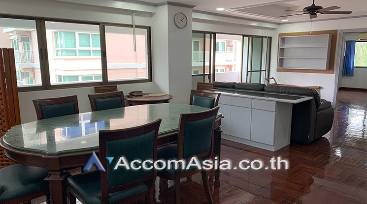 Ruamjai Heights - Продажа или аренда: Кондо с 2 спальнями возле станции MRT Phetchaburi, Bangkok, Таиланд | Ref. TH-XKCTIRPM