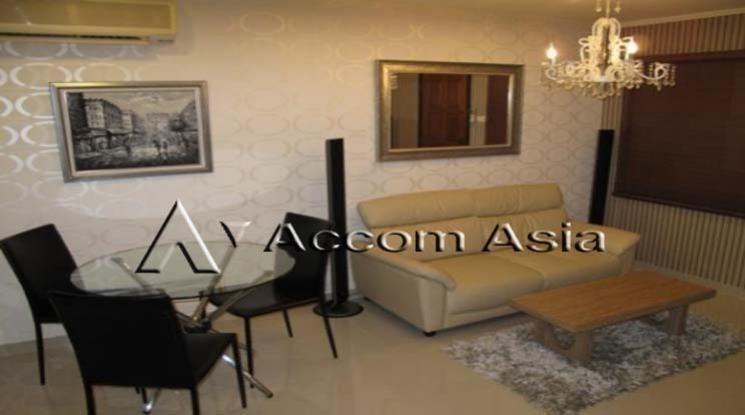 Regent on the Park 1 - Продажа или аренда: Кондо c 1 спальней возле станции BTS Phrom Phong, Bangkok, Таиланд | Ref. TH-LGWBGKTR