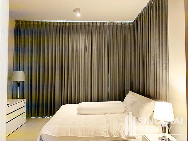 The Lofts Asoke - For Sale 2 Beds Condo Near MRT Phetchaburi, Bangkok, Thailand | Ref. TH-FUHZCJHV