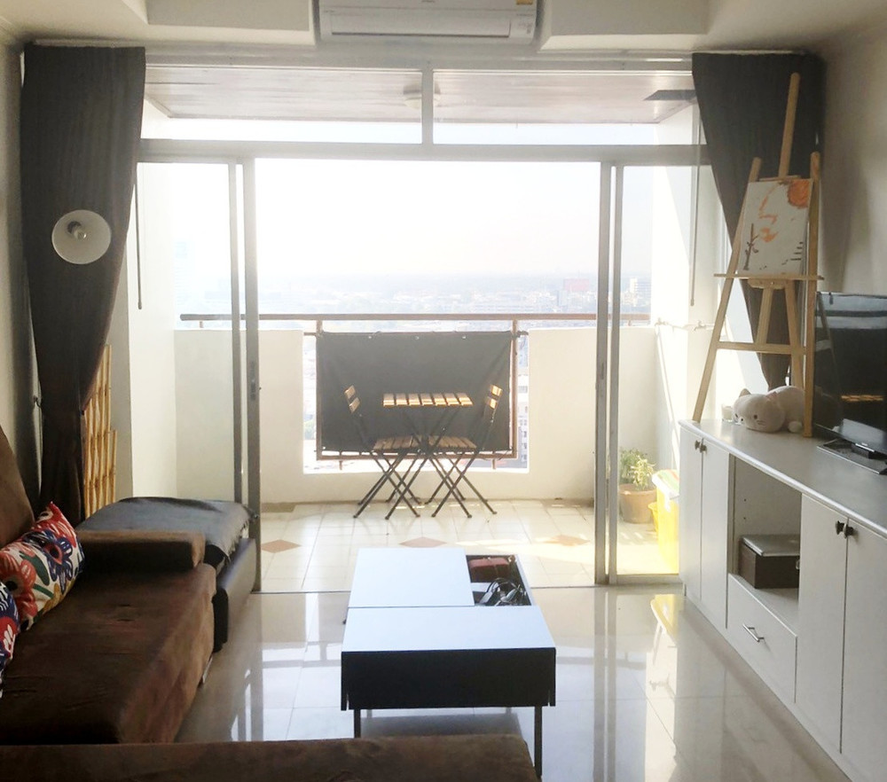 Monterey Place - For Rent 2 Beds コンド in Khlong Toei, Bangkok, Thailand | Ref. TH-SBGUFIMJ