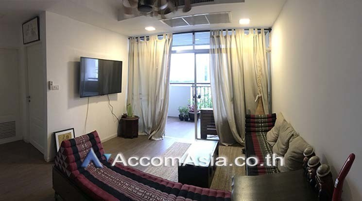 Monterey Place - For Rent 1 Bed コンド in Khlong Toei, Bangkok, Thailand | Ref. TH-FSFERKDN
