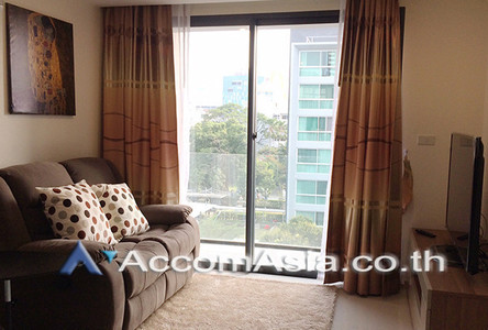 For Sale or Rent 1 Bed コンド Near BTS Ekkamai, Bangkok, Thailand