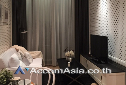 For Sale 1 Bed コンド Near MRT Sukhumvit, Bangkok, Thailand