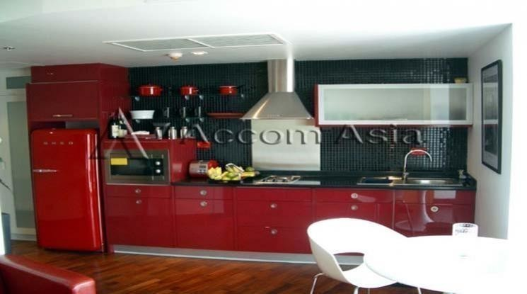Urbana Langsuan - For Rent 99 Beds Condo Near BTS Chit Lom, Bangkok, Thailand | Ref. TH-KEIVSDVF