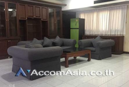 В аренду: Кондо с 3 спальнями в районе Khlong San, Bangkok, Таиланд
