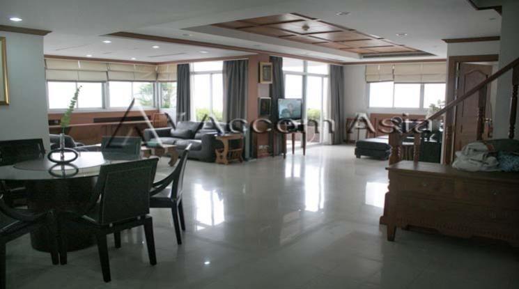 Monterey Place - Продажа или аренда: Кондо с 3 спальнями в районе Khlong Toei, Bangkok, Таиланд | Ref. TH-MFFJJOIH